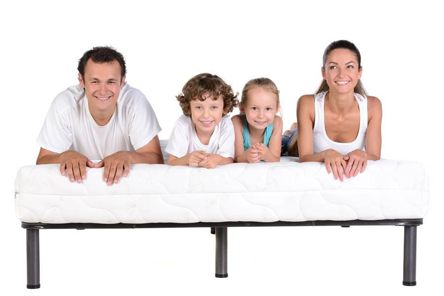 La importancia de dormir en un buen colch n - Un buen colchon ...
