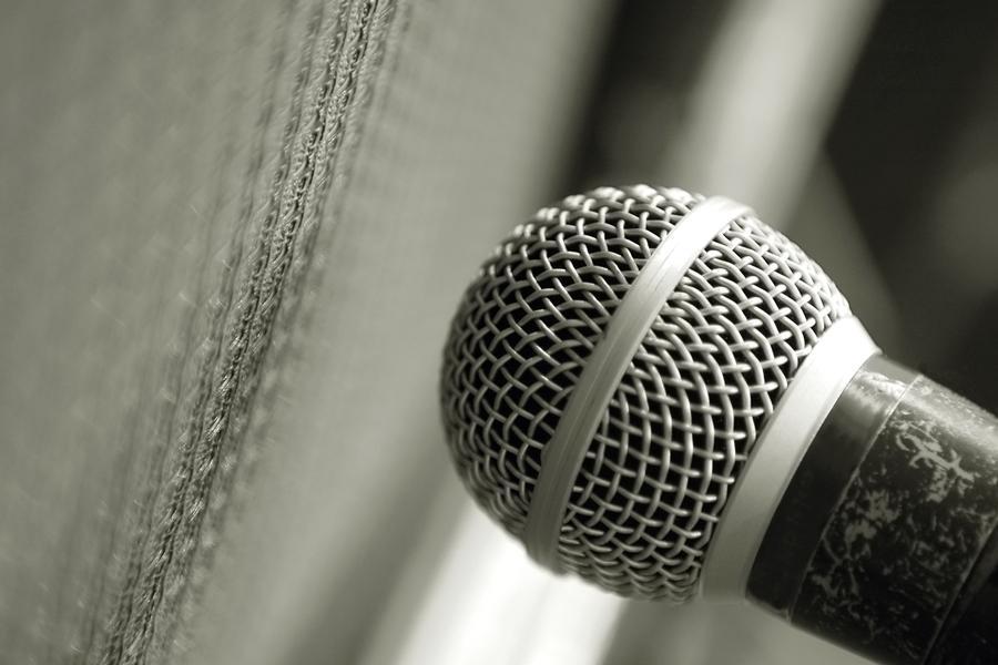 Micrófonos, ¿cuál elegir para cada ocasión?