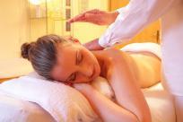 Masaje Terapéutica