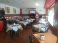 Se traspasa Bar Restaurante en Estación de Autobuses