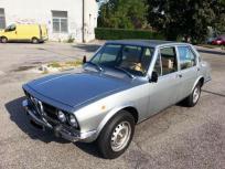 Alfa Romeo Alfetta 1.8 SCUDO STRETTO