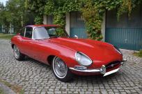 Jaguar E-Type Serie I