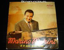 Marino marini y su quarteto..single
