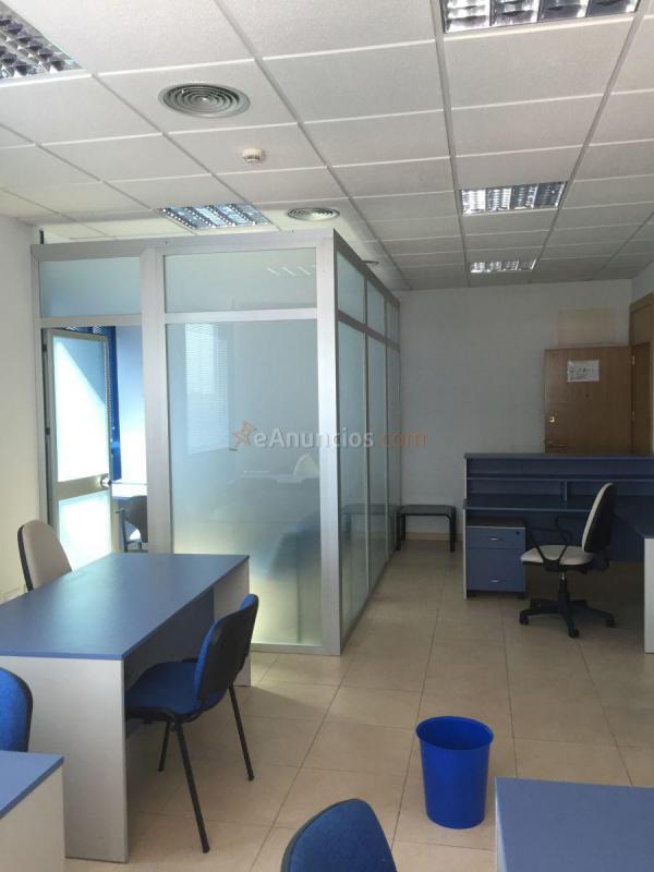 Oficina alquiler sevilla 157617 for Oficina de empleo sevilla