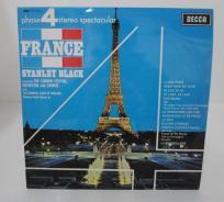 FRANCE STANLEY BLACK