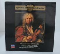 HISTORIA DE LA MUSICA CLASICA 89 ARCANGELO CORELLI
