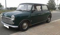 MORRIS MINI L 850cc