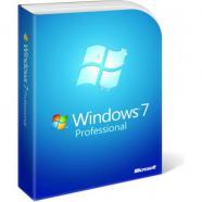 Microsoft - Windows 7 PRO SP1 64-bit - 10958073