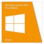 Fujitsu - Windows Server 2012 R2 Foundation, 1CPU, ROK