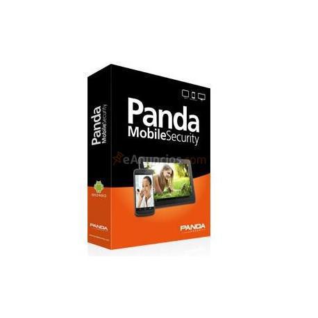 Panda - Mobile Security 2014, 5U, 1Y