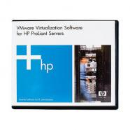 Hewlett Packard Enterprise - VMware vCenter Site Recovery Manager Standard 25 Virtual Machines 5yr E-LTU