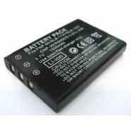 Batería  para Fujitsu  NP-60