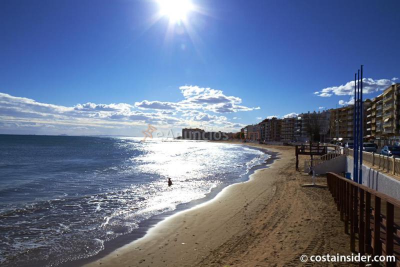 Playa de los locos torrevieja alicante 328716 - Inmobiliaria levante torrevieja ...