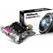 Asrock - D1800B-ITX placa base