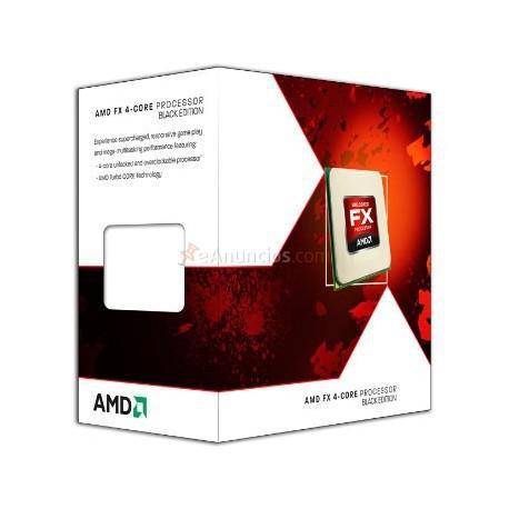 AMD - FX 4300