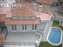 Maravillosa Villa 5 Dormitorios Piscina privada Vistas al mar - 150mt de la playa -Playa de la Arena