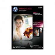 HP - Premium Plus Semi-gloss Photo Paper