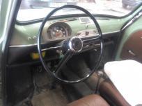 Seat 600 E impecable ,