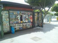 Oportunidad kiosko prensa y revista