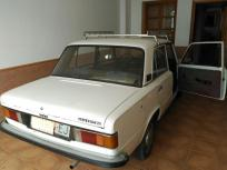 Seat 124-D año 1981