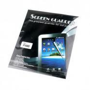 Protector de pantalla para samsung galaxy p1000 7 pulgadas tablet pc