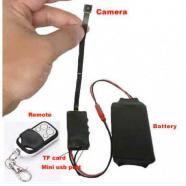 Camara pequeña boton indetectable barata con grabador