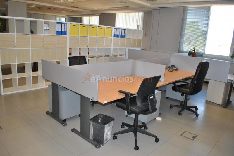 Coworking oficinas compartidas en fuencarral 617806 for Oficinas compartidas