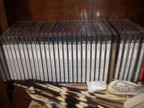 Vendo coleccion de 30 CD de Tangos argentinos