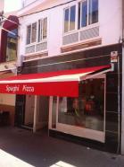 traspaso pizzeria en Badalona