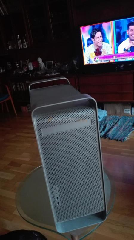power mac g5 doble micro