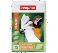 Beaphar Care+ comida para guacamayos y cacatúas alta energia 1