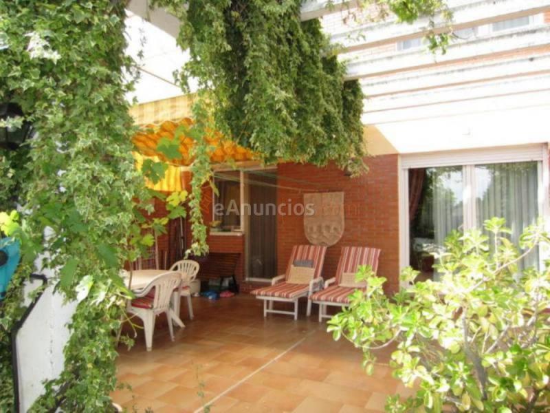 Casa en venta en covaresa parque alameda valladolid for Pisos covaresa valladolid