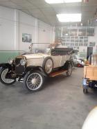 Hispano Suiza T 16