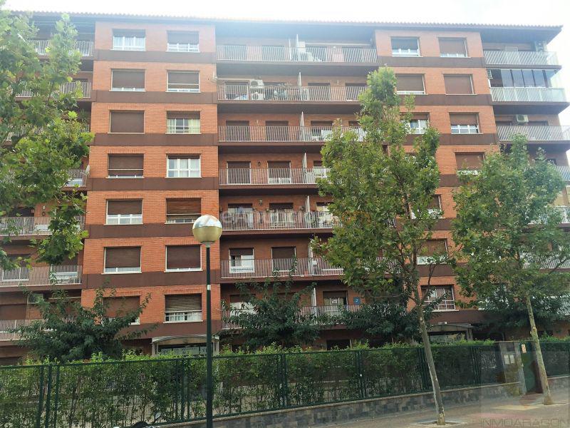 Pisos en venta parking tres plazas de segunda mano for Milanuncios pisos zaragoza
