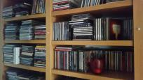 vendo 2.000 cds: en perfecto estado, pop y rock