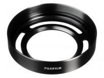 Fujifilm LH-X10 Negro Parasol para X10, X20 y X30