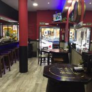 En traspaso Bar Restaurante 100m en Barrio de Salamanc