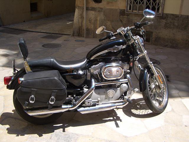 Harley davidson 883 sporster 967799 for Rose city motors toledo ohio