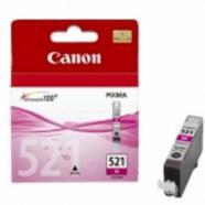 CANON  CARTUCHO TINTA CANON CLI 521M MAGENTA 9ML PIXMA 3600 4600 4700 MP540 550 560 620 630 640 980 MX860 870