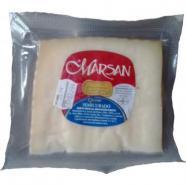 Queso de Oveja semicurado Marsan, envasado al vacío