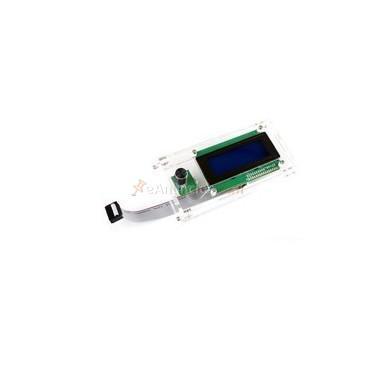 PANTALLA LCD PARA IMPRESORA 3D COLIDO COMPACT Y DIY