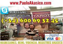 CURSO UTIL DE REGISTROS AKASHICOS