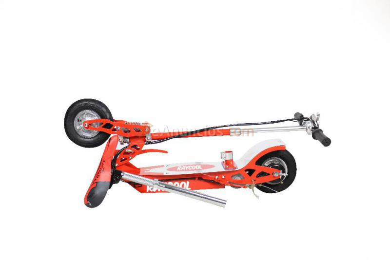 Patinete electrico 180W junior