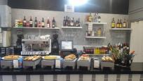 Traspaso de Bar Cafetería