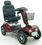 Alquiler y venta de scooters