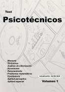 PSICOTÉCNICOS PARA OPOSICIONES EN PDF