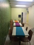 Traspaso Cafetería Herbolario 147m en zona Noviciado