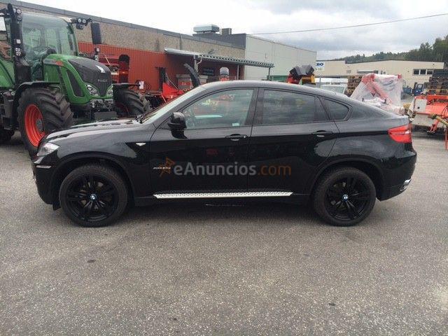 BMW X6 2011, 74 000 KM