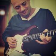 Clases de Guitarra Especial Blues y Rock
