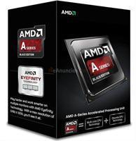 PROCESADOR AMD A10 6800K 4.4 GHZ BLACK EDITION SOCKET FM2 L2 4MB 100W